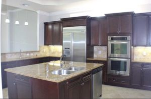 Complete Kitchen with Appliances in Excellent Condition for Sale in LAUD LAKES, FL