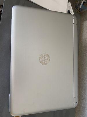 HP Pavillion Notebook for Sale in Deerfield Beach, FL