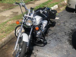 Honda shadow spirit 750cc 2009 for Sale in Woodbridge, VA