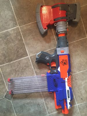 Nerf guns for Sale in Louisville, KY