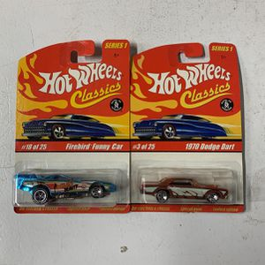 Classic Hot wheels for Sale in Vancouver, WA