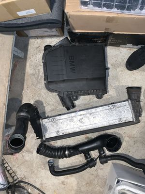 Bmw 335 Parts! e90 e91 e92 e93 n54 335i 335xi for Sale in Philadelphia, PA