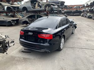 2014 Audi A6 TDI Parting out. Parts. CV6101 for Sale in Los Angeles, CA