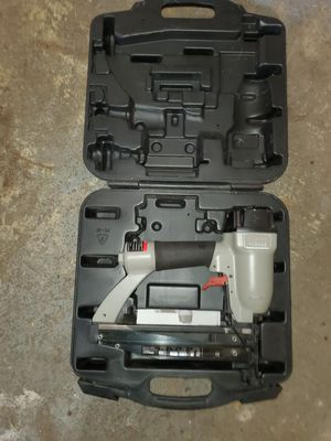 Porter Cable Brad Nailer for Sale in Portland, OR