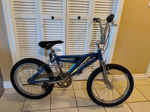 Vertical BMX Bike for Sale in Salem, OR