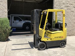 Forklift Hyster S30XM, 3000 LB for Sale in Los Angeles, CA