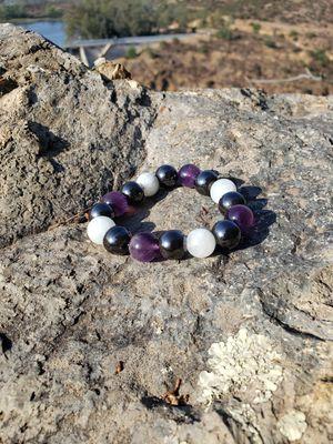 Crystal bracelet moonstone for Sale in Chula Vista, CA