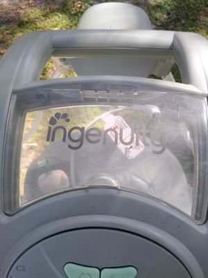 Ingenuity Bluetooth swing w/vibration seat for Sale in Masaryktown, FL