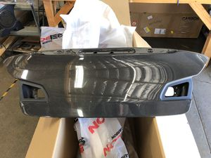 Seibon OEM-STYLE CARBON FIBER TRUNK LID FOR 2007-2015 INFINITI G35 / G37 / Q40 SEDAN for Sale in Garden Grove, CA