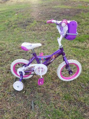Girls 12in bike for Sale in Tappan, NY