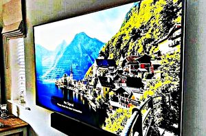 FREE Smart TV - LG for Sale in Bay City, MI