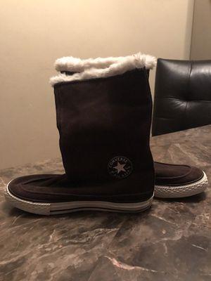 Converse boots for Sale in Des Plaines, IL