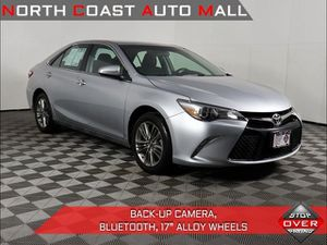 2017 Toyota Camry for Sale in Cleveland, OH