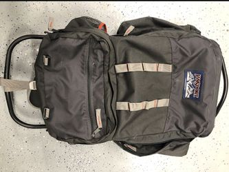 Jansport travel backpacking Travel Backpack for Sale in Aliso Viejo,  CA