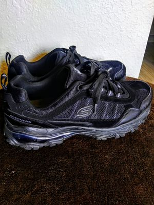 Skechers mens . Athletic traininer fit Air sneakers. Size 13 for Sale in Tacoma, WA