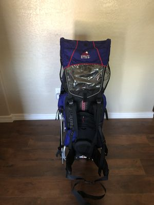 Kelty Kids Pinnacle Hiking Backpack for Sale in Laveen Village, AZ