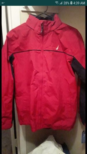 Boys Nautica Jacket for Sale in Dallas, TX