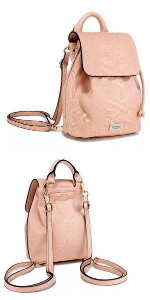Victoria's Secret mini backpack for Sale in Macomb, MI
