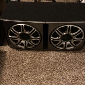 Rare Polk Audio DB1222 Subwoofer for Sale in Coronado, CA