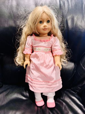 American Girl Doll - Caroline for Sale in Oceanside, NY