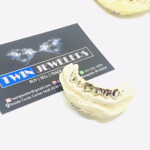 5kt, 10Kt, 14kt Gold grillz available on Special sale for Sale in Indianapolis, IN