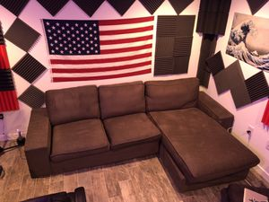 "Like New IKEA ""KIVIK"" Sectional Sofa for Sale in Philadelphia, PA"