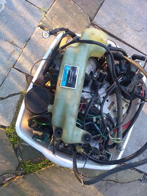 Mercury 150hp 2.0L outboard motor parts for Sale in Springdale, MD