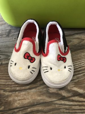 Toddler Shoes sz4 for Sale in San Diego, CA