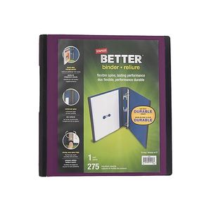 Staples 1inch 3-Ring View Binders for Sale in Santa Monica, CA