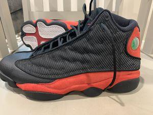 13 Retros Jordan's for Sale in San Diego, CA