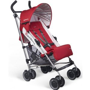 UPPAbaby G-Luxe Red Stroller for Sale in Garden Grove, CA