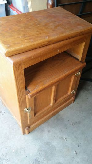 Cabinet / microwave /TV Stand for Sale in Denver, CO