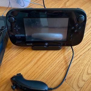Nintendo Wii U for Sale in Des Plaines, IL