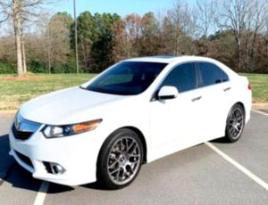 Price$1400 Acura TSX 2O13 for Sale in Durham, NC
