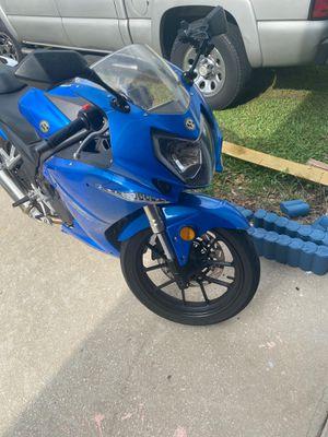 2016 zong250 for Sale in Auburndale, FL