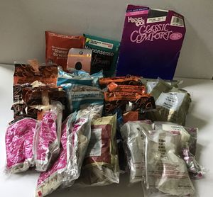 Collection of 31 Prs. NEW IN PACKAGE Pantyhose for Sale in Bluffton, SC