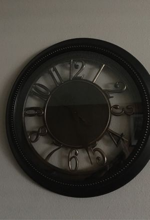 Clock for Sale in Vancouver, WA