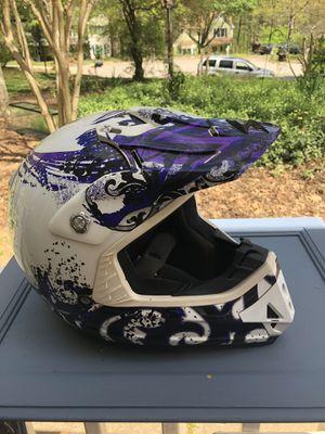 Motorcycle/dirtbike Helmet for Sale in Durham, NC