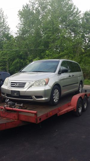 2008 Honda Odyssey for Sale in Lancaster, OH