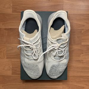 adidas tubular knit shoes for Sale in Covina, CA