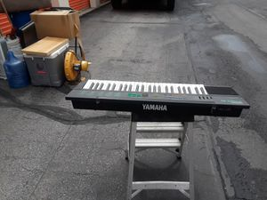 Yamaha musical keyboard for Sale in Salt Lake City, UT