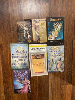 Libros de Angeles for Sale in Los Angeles, CA