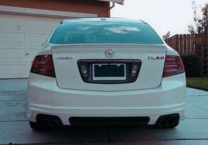 ONE OWNER ACURA 2007 SANITIZED AND CLEANED IN N OUT for Sale in Detroit, MI