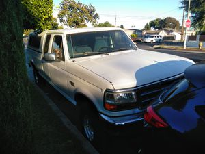96 Ford F150 clean for Sale in Gardena, CA