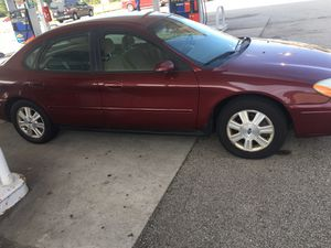 Nice 07 Ford Taurus for Sale in Pittsburgh, PA
