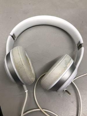 Beats by Dre headphones for Sale in Gaithersburg, MD