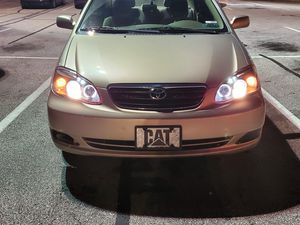 Headlights! 2007 Toyota aftermarket for Sale in York, PA