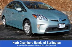 2012 Toyota Prius Plug-in Hatchback for Sale in Burlington, MA