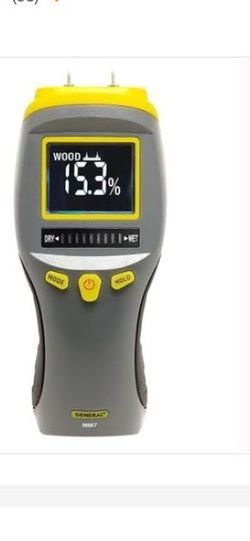Pin Type Moisture Meter Brand New for Sale in Fresno,  CA