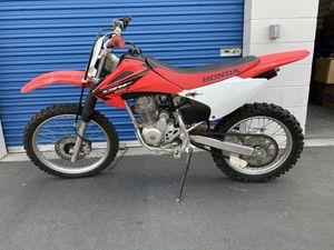 Honda CRF 230F Dirt Bike Motorcycle for Sale in Orange, CA